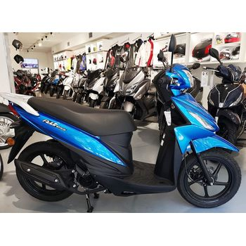 ADDRESS. S2 MOTOS OFERTA BARCELONA