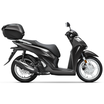 SH 125i ABS TOP BOX. S2 MOTOS OFERTA BARCELONA