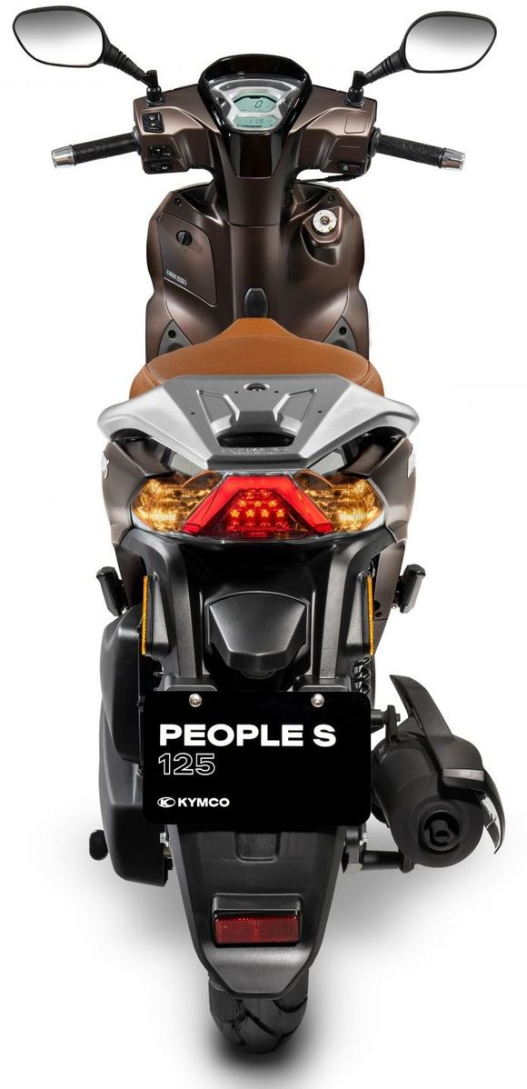PEOPLE 125 OFERTA EN BARCELONA